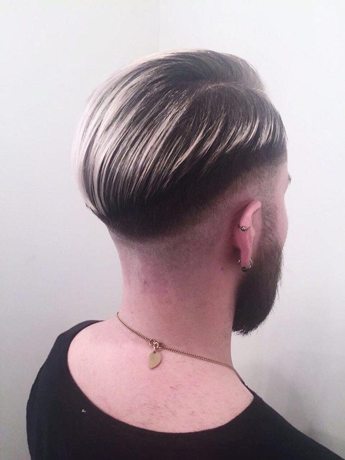 Men S Hair Men S Hair Colour Trends Live True London