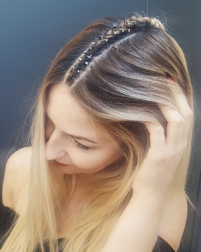 Festival Hair Hairstyles For This Season Live True London