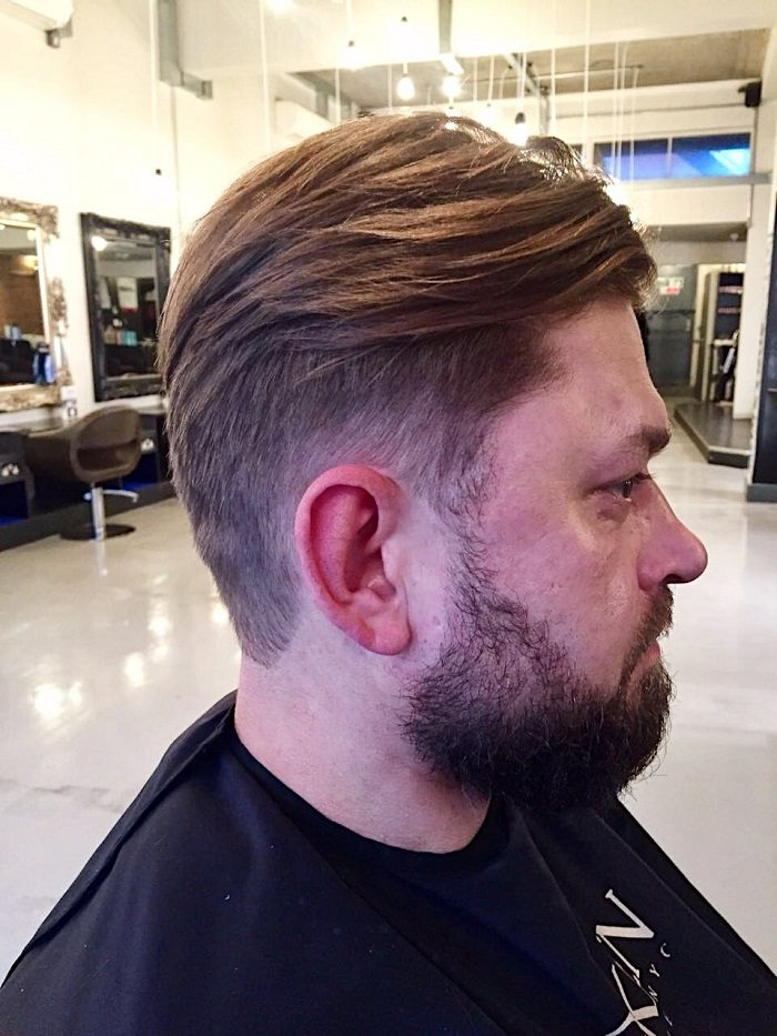 Mens Hair Top Mens Hairstyles For Summer 2017 Live True London