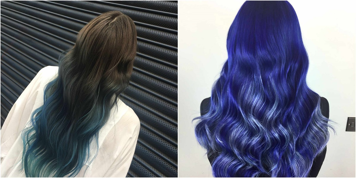 Balayage versus Ombre Hair - What is the difference? - Live True London