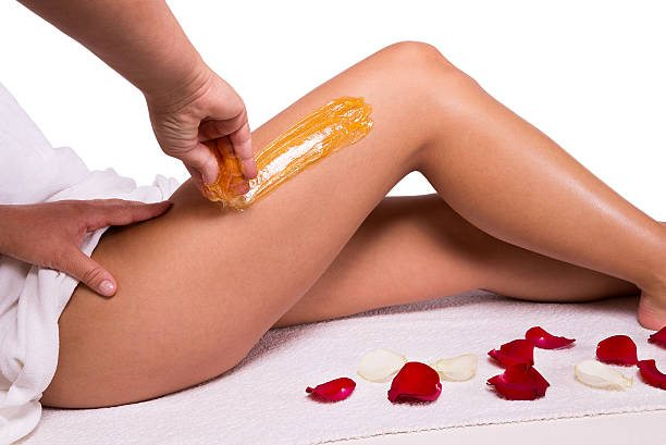 Waxing Before And Aftercare How To Care For Your Wax Live True London