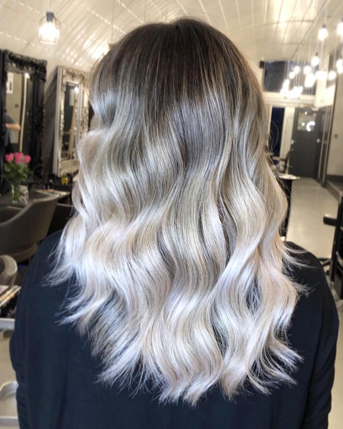 London Olaplex hair salon in London in Clapham hairdressers