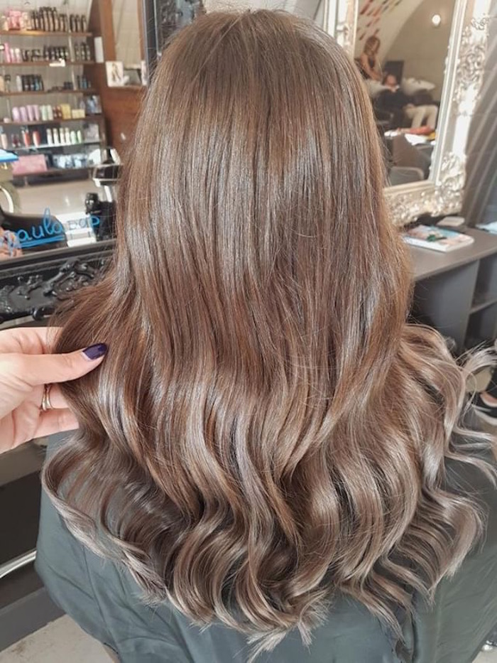 hair extensions in Clapham hairdressers in London