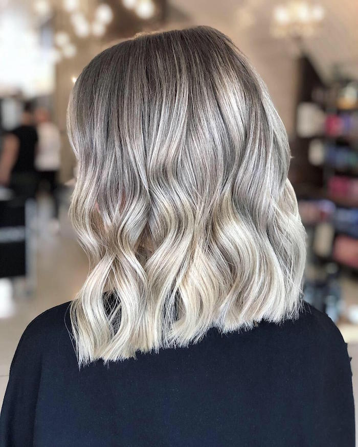 Ash Blonde 5 Reasons To Love This Hair Colour