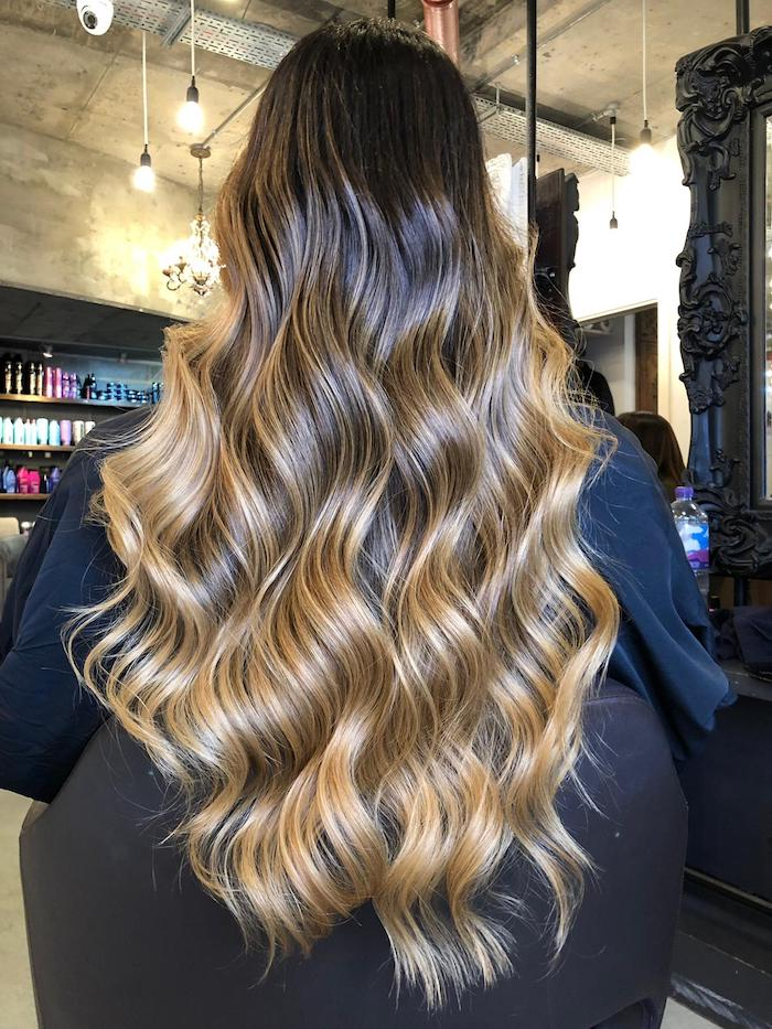 BRUNETTE BALAYAGE LONDON , OUR TOP TIPS , Live True Salons