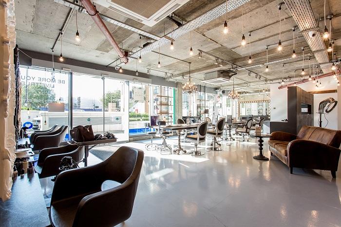 london salon that is the best in a lockdown