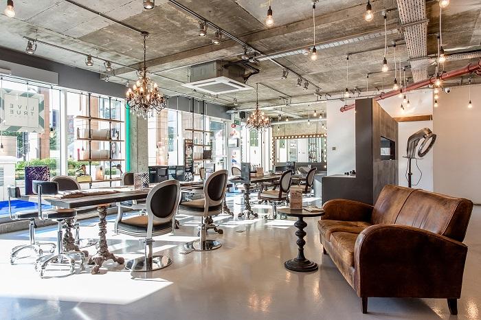 best salon in lockdown at vauxhall london