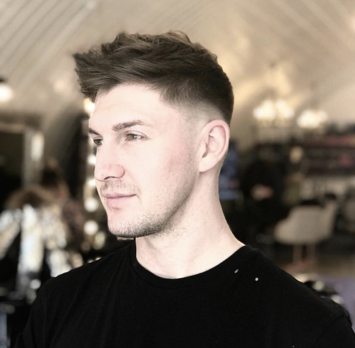 Best Men's hair salon in London