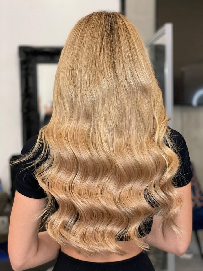 nano rings extensions are perfect for added length and volume at brixton