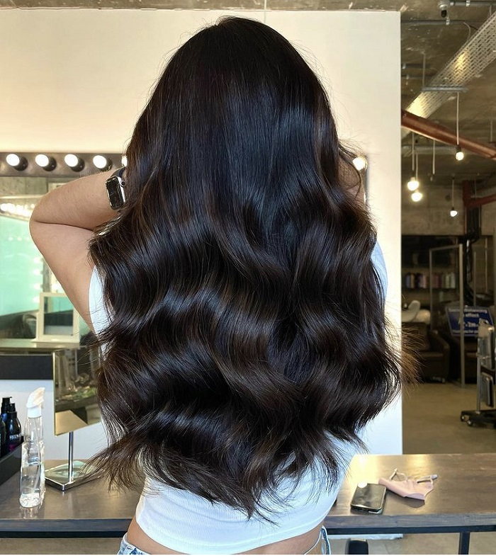 long and healthy hair at live true london
