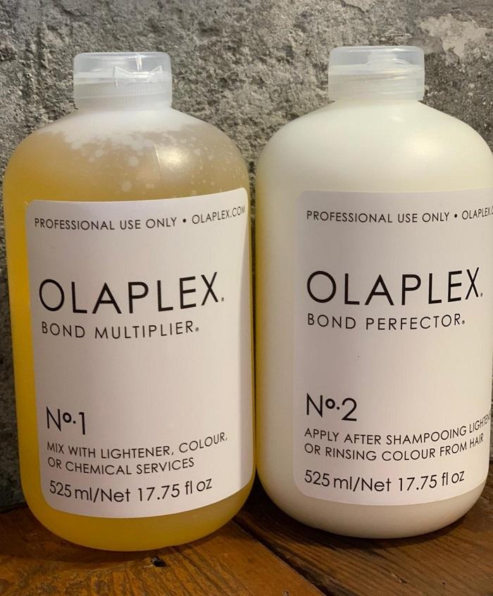 olaplex in-salon treatments available at live true london